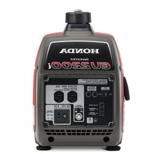 🔥 Inverter 2200-Watts Super