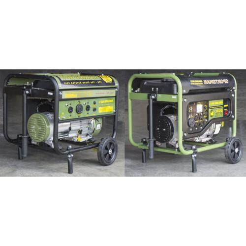 Sportsman Kit Assembly Generators