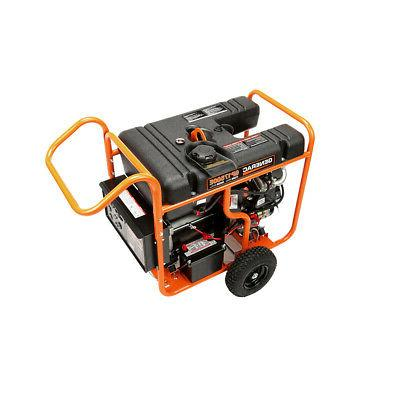 Generac - 17,500 Watt Portable Generator