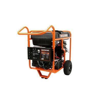 Generac - Watt Generator