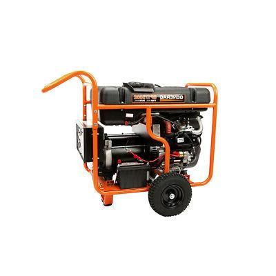 Generac Watt Start Portable Generator