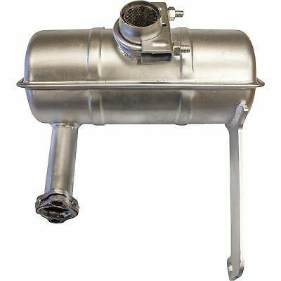 honda muffler for gx240 gx270 engines model