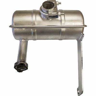 honda muffler for gx340 gx390 engines model