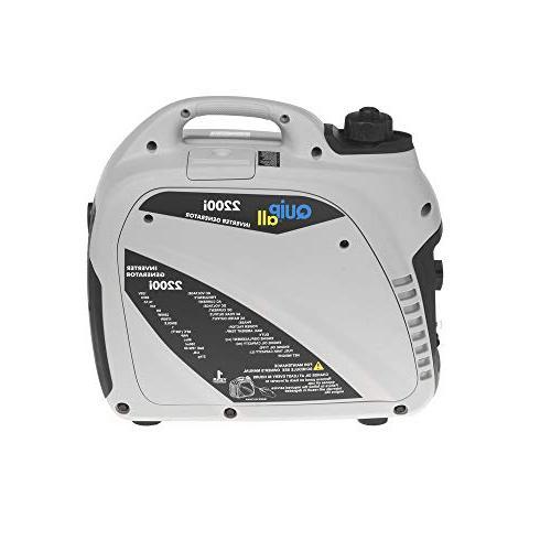 Quipall 2200I 2200i Generator