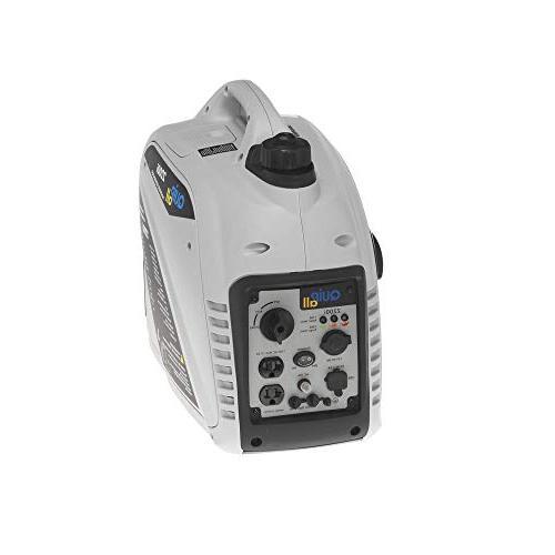 Quipall 2200I Inverter Generator