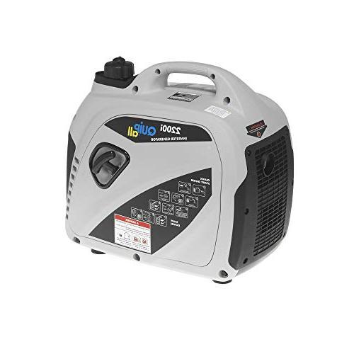 Quipall Generator