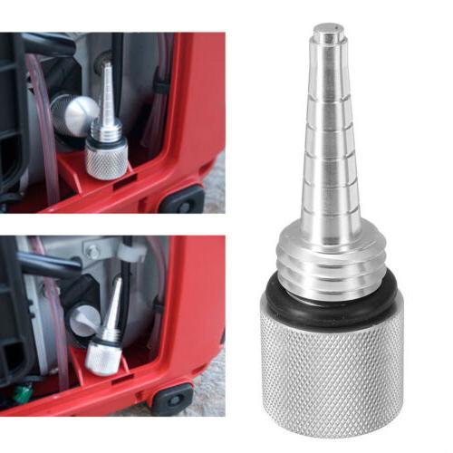 magnetic oil dipstick for honda eu3000i eu2000