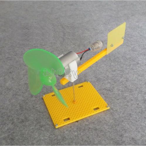 micro wind turbines generator small dc motor