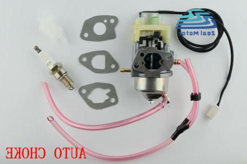NEW EU3000is Honda 16100-ZL0-D66 US