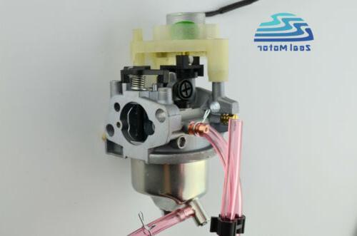 NEW Carburetor For EU3000i EU3000is Honda 16100-ZL0-D66 US
