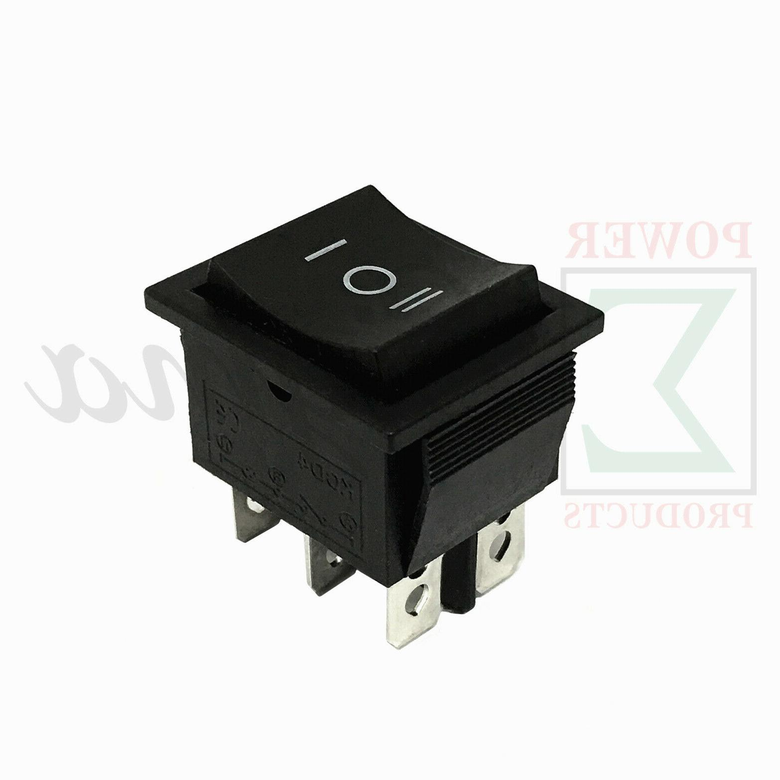 start on off switch for all power