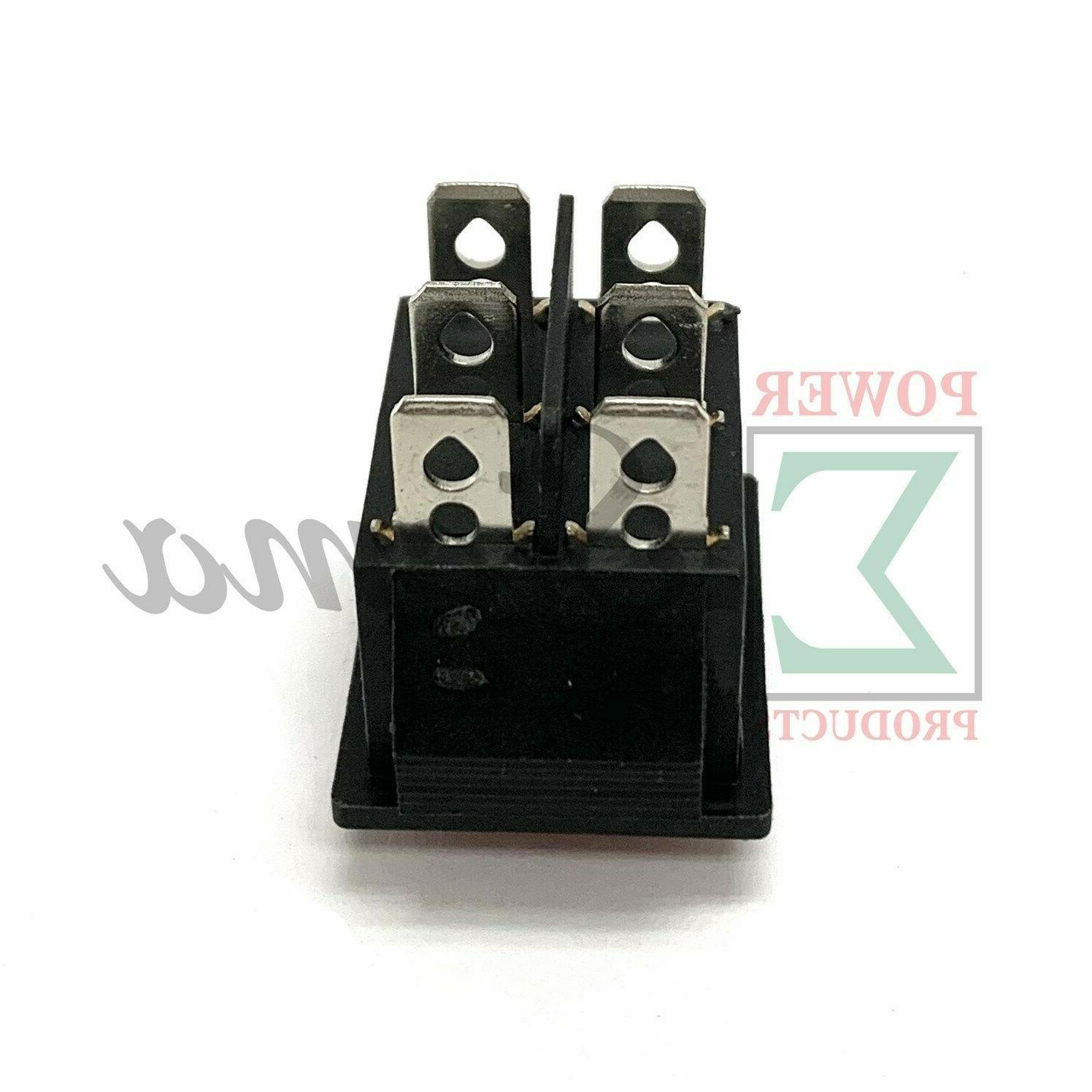 Start On Switch For Champion 9375 Generator