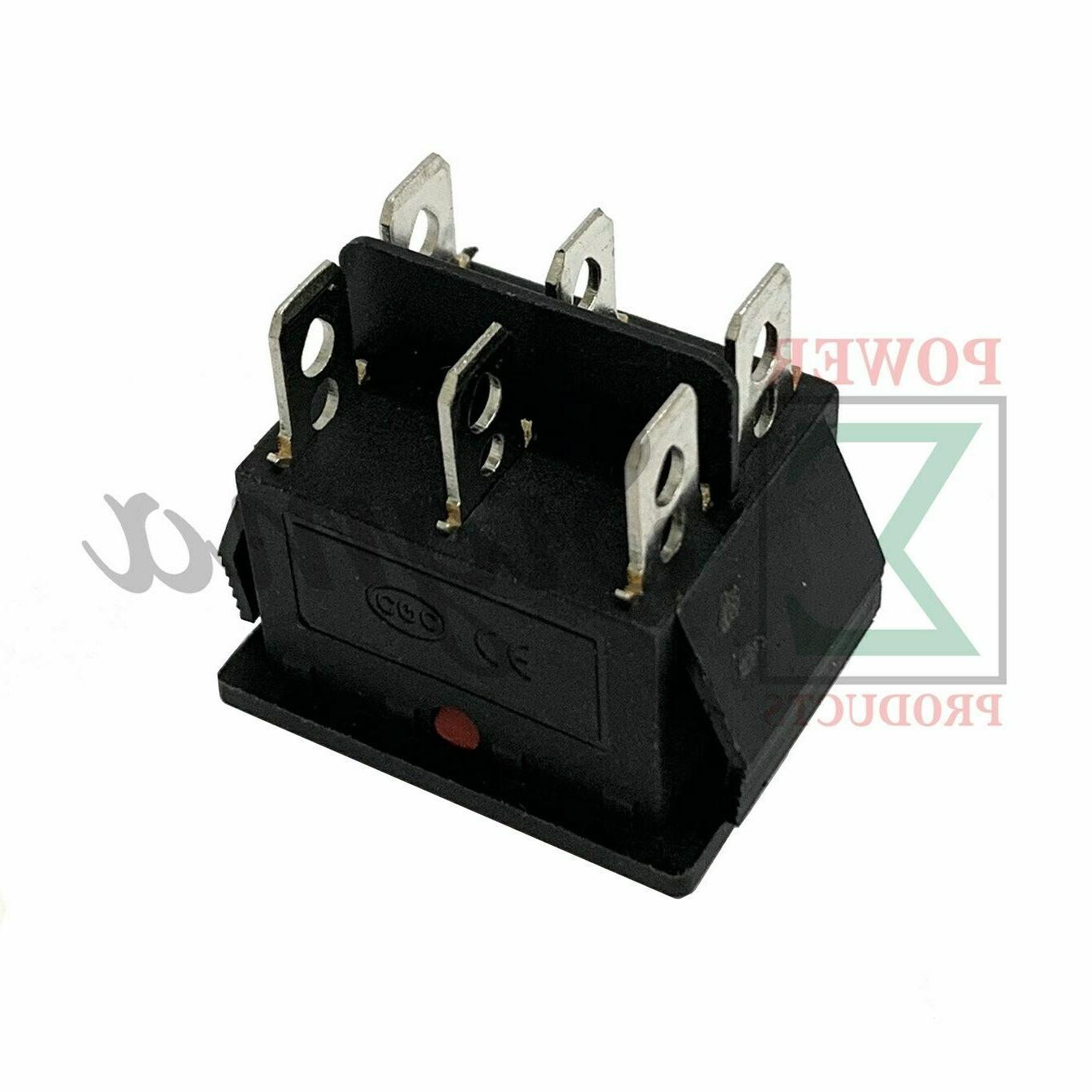 Start On Off For 7500 9375 Watts Electric Start Generator