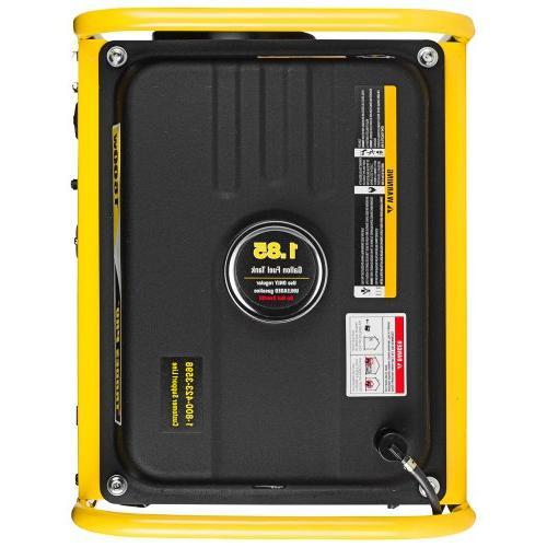 1400W/1600W Gas