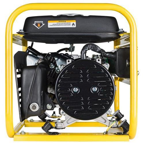 Tradespro 1400W/1600W Generator