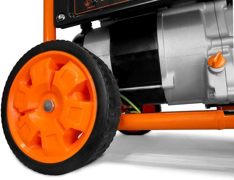 Wen 56500 5000-Watt 120V/240V Wheel