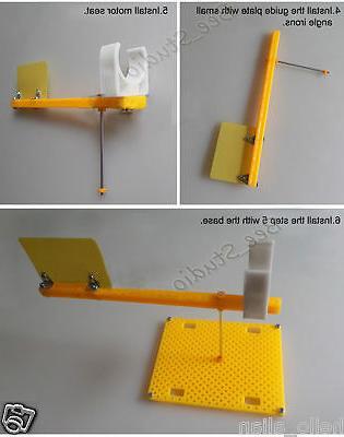 Wind Turbines Mini Motor For DIY kits
