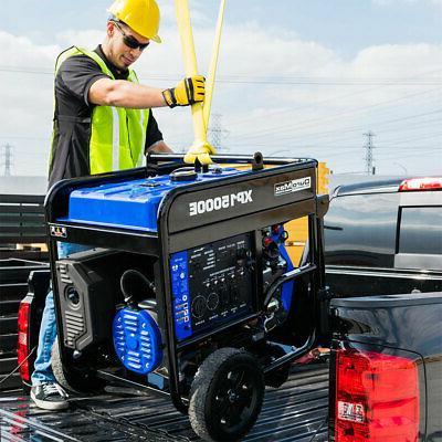 Gas Portable Generator