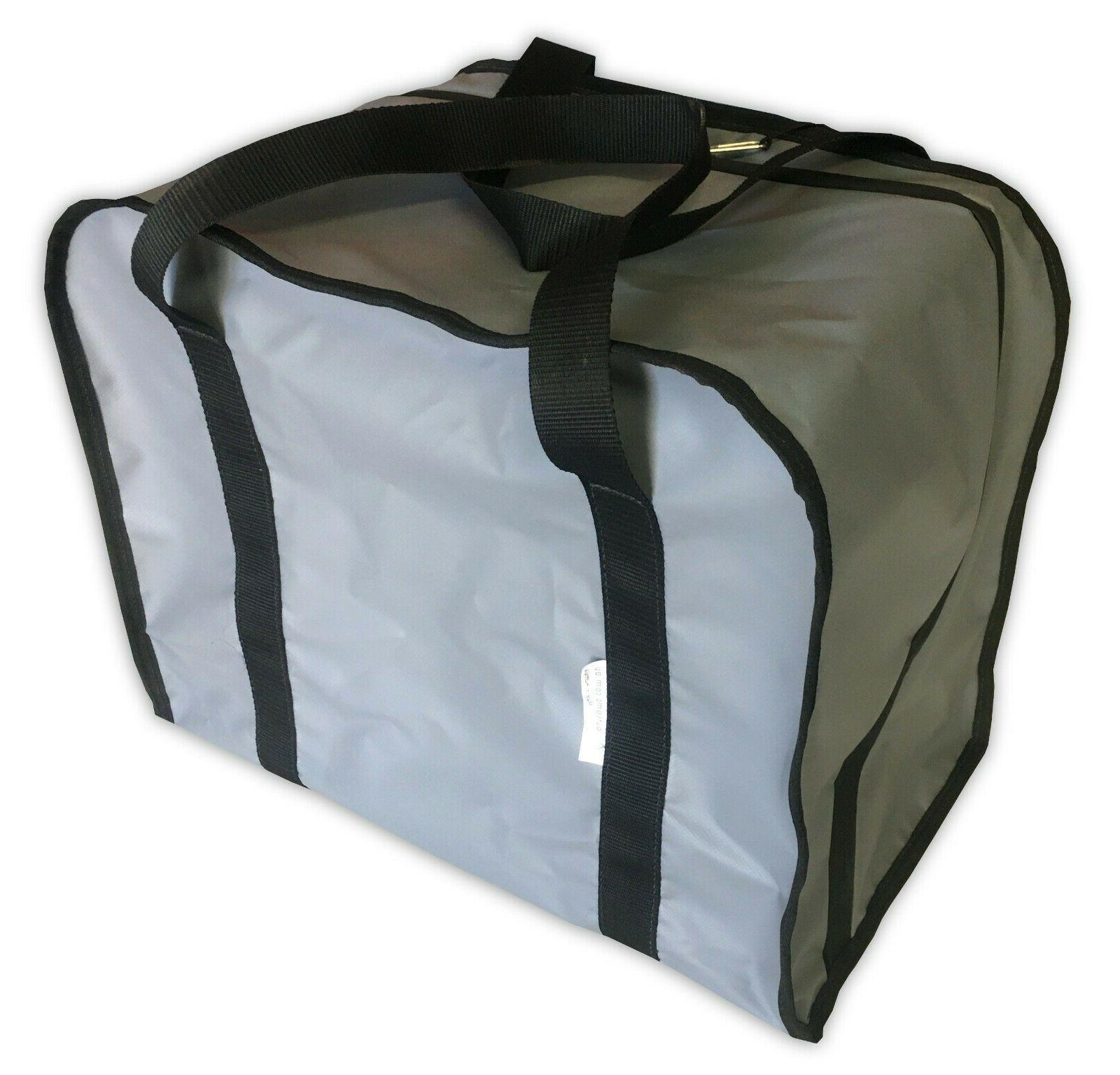 Yamaha EF1000is Generator Bag camping.