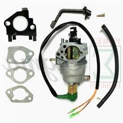 manual carburetor for general power products app6000