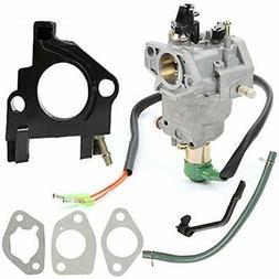 Manual Choke Carburetor For Generator Champion 6000 7000 W 3