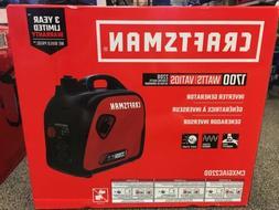 new 2200 watt gas inverter generator 1700