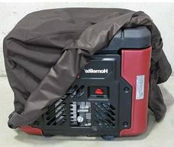 New 28W x 38D x 32H Large Generator Cover, Charcoal for Gene