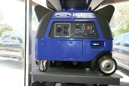 "NEW YAMAHA EF301SY PORTABLE GAS POWERED GENERATOR ""POWERFUL"