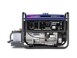 NEW Yamaha EF4000DE Generator