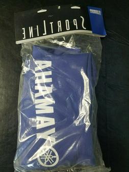 NEW - Yamaha Generator Cover - EF2400i  - Blue