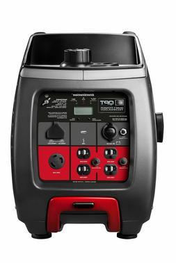 Briggs & Stratton P3000 Portable Inverter Generator w/ Paral