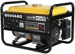 Portable Camping Generator 3300 Watt Gasoline Powered with R