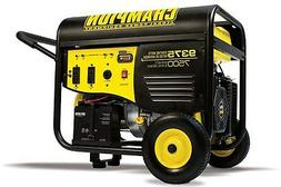 New Champion Power Equipment 7500/9375 Watt Portable Gas Pow