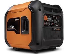 Portable Inverter Generator 7127 Generac iQ3500-3500 Watt NE