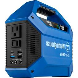 Portable Power Station Perfect For Indoor And Outdoor Use Li