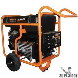 Generac Power Systems GP17500E GP Series Portable Electric S