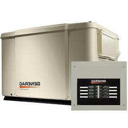 Generac 6998 - PowerPact 7.5/6kW Air-Cooled Standby Generato
