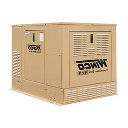 pss12h2w 12kw standby generator air cooled honda