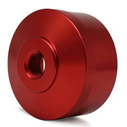 Red Aluminum Extended Run Gas Cap For Honda Generator EU2200