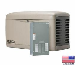 STANDBY GENERATOR - 20 kW - NG & LP - 120/240V - with 100 Am