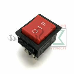 Start On Off Switch For Champion Power 7500 9375 Watts Elect