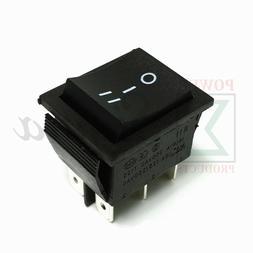 Start Run Off Switch For Generac GP8000E GP7500E GP6500E Ele