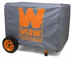 WEN Universal Weatherproof Generator Cover, Medium