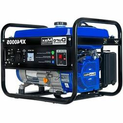 DuroMax XP4000S 7.0 HP Air Cooled OHV Gasoline Powered Porta