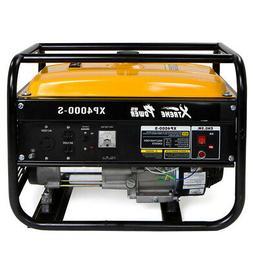 XtrempowerUS 4000 Portable emergency Gas Generator Engine 7H