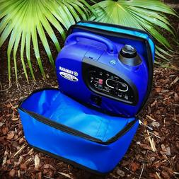 Yamaha EF1000is Generator Carry Bag for caravan and camping.
